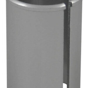 Адаптер трубы подседельной 27.2-31.2мм