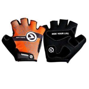Перчатки KLS COMFORT без пальцев
