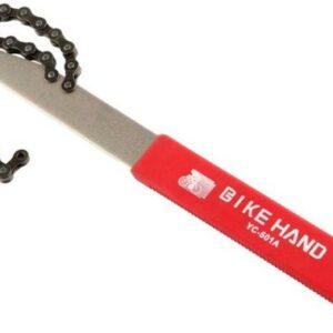Хлыст ключ-фиксатор для трещетки 5-8ск.