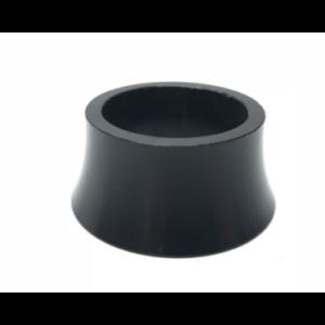 Кольцо проставочное верхнее коническое 1″ x 30мм безрезьбовое