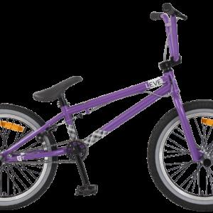 TT Level 20″ фиолетовый