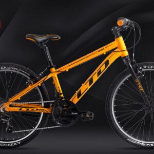 LTD 2020 Bandit 440 Lite оранжевый