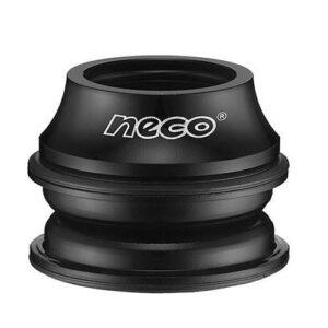 Рулевая колонка 1-18 Neco H115, интегр. 44/28,6мм, 44/30мм шар.подш., без якоря,
