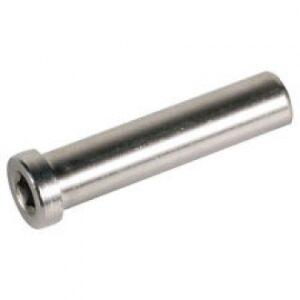 Гайка-трубка для крепления клещевых тормозов. L=25мм