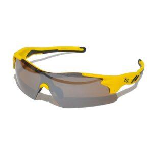 Очки 2K S-14058-B с доп. линзами прозрачные+жёлтые