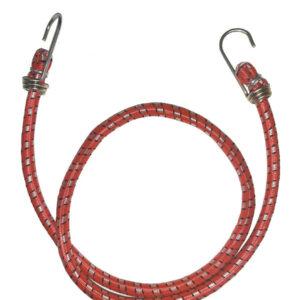 Резинка крепёжная для багажника 1,5см х 1,5м