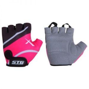 Перчатки STG GEL, р-р L