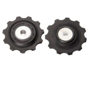 Ролики З/ч к RD Shimano 10ск, верхн+нижн, RD-M773/М780/М786