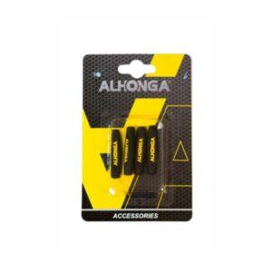 Защита на рубашку троса Alhonga силик., 1шт.
