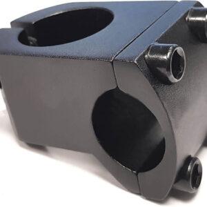 Вынос руля ВМХ 22,2мм ORION AL6061, L-30 мм, черный