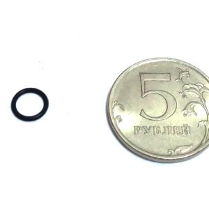 З/ч к гидролинии прокладка O-ring D-4,8mmX1,9mm(MINERAL) для MAGURA