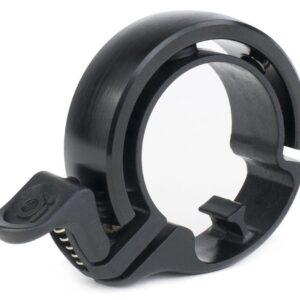 Звонок Knog OI большой, черный