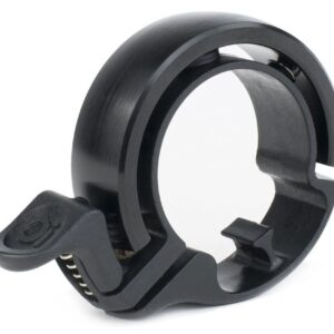 Звонок Knog OI средний, черный