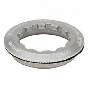 Гайка в кассету Shimano 12Т, сталь