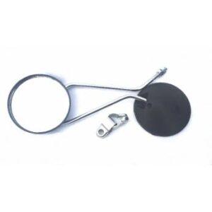 Зеркало ZX-2308 круглое (с хомутом)
