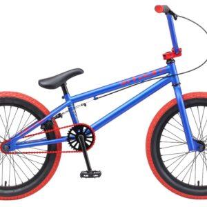 TT BMX Mack 20″ синий