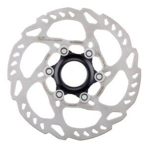 Диск Shimano RT68, 160мм, C.Lock, с lock ring