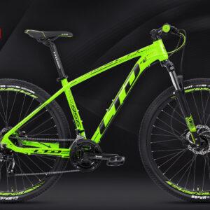 LTD 2021 Rocco 956 ХL зелёный 29″