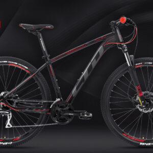 LTD 2021 Rocco 960 ХХL чёрно-красный 29″