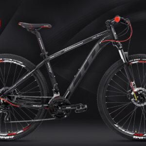 LTD 2021 Rocco 753 М 27,5″ чёрно-красный