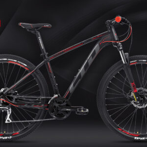 LTD 2021 Rocco 760 M чёрно-красный 27.5″