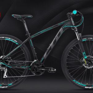 LTD 2021 Rocco 760 M чёрно-ментоловый 27.5″