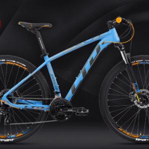 LTD 2021 Rocco 953 ХL голубой 29″