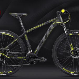 LTD 2021 Rocco 956 ХL чёрно-жёлтый 29″